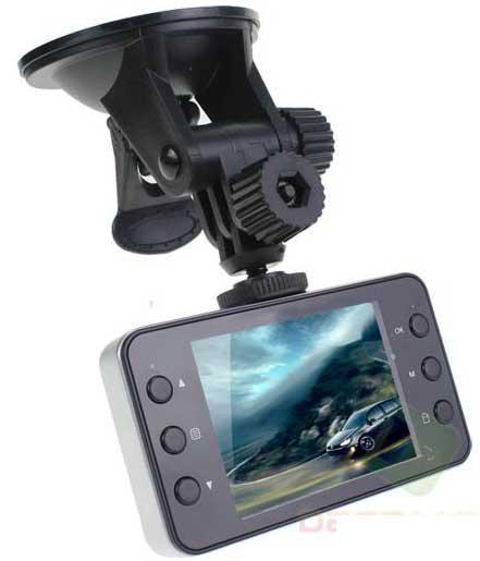 Camera Giám sát hành trình – Model: K6
