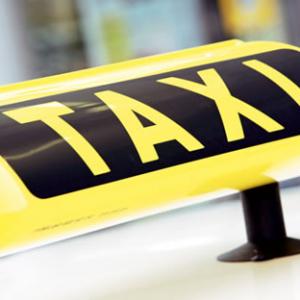 GPS định vị quản lý xe – Model: Xe taxi