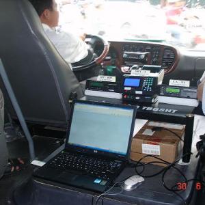 Quy định mới về việc sử dụng thiết bị giám sát hành trình của xe ô tô.