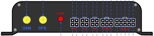 Hộp đen – Model: Hợp chuẩn QCVN31